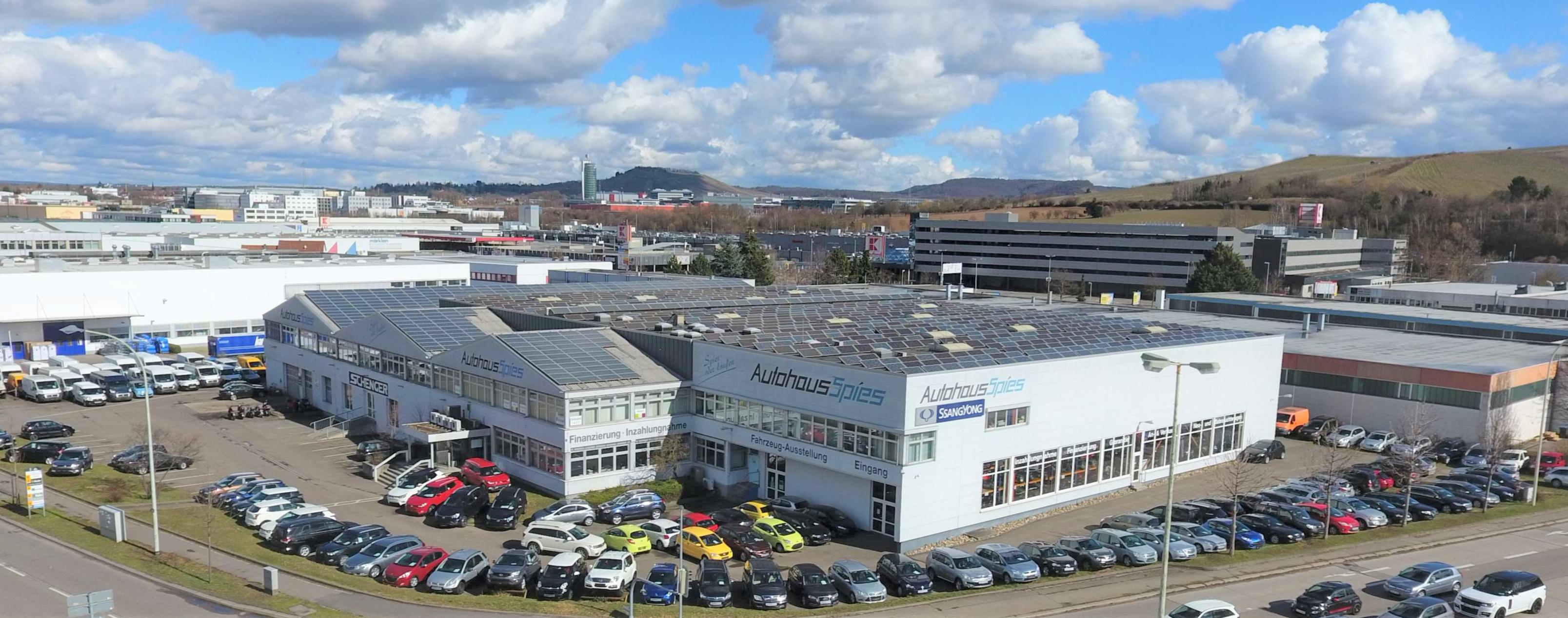Autohaus Spiess
